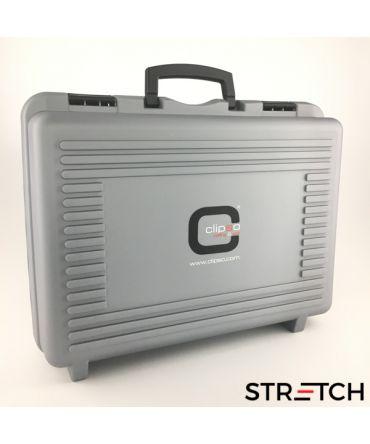 Sample suitcase of profiles