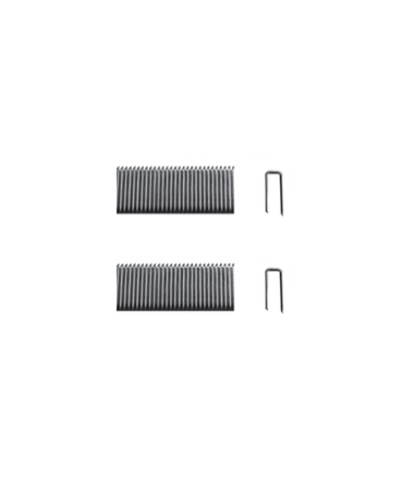 Divergent staples 25 mm